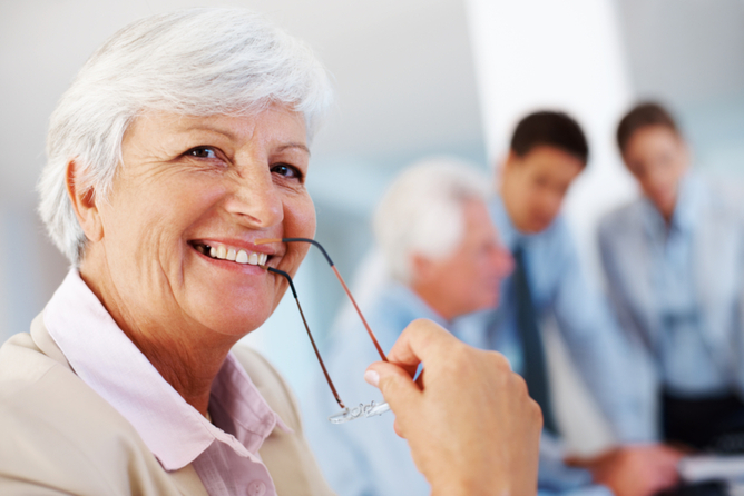 Employing Older Workers Report