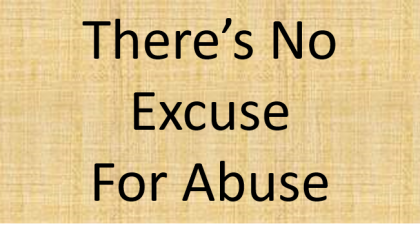 Raising the Issue of Sexual Abuse of Older  Women