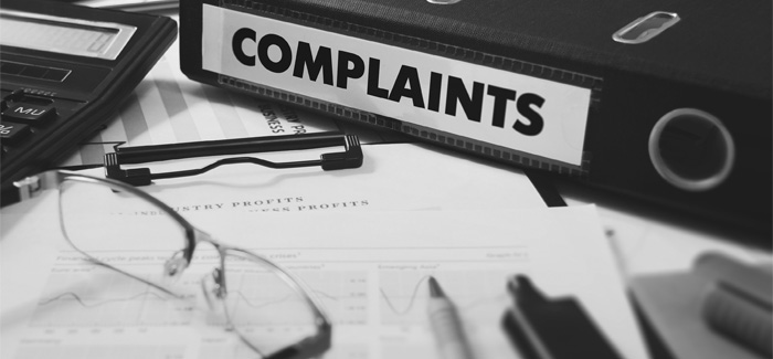 Charity sector moves to improve complaint handling
