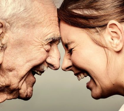The generations need each other now more than ever