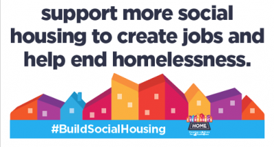 Homelessness Week 2nd-8th August 2020