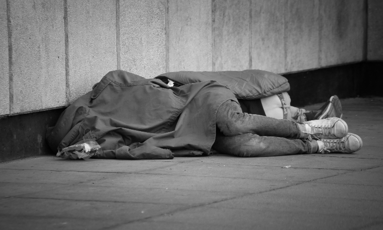 A HomeSeeker Package could end homelessness in Australia for good