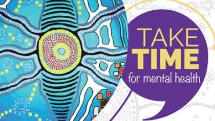 Queensland Mental Health Week 2020