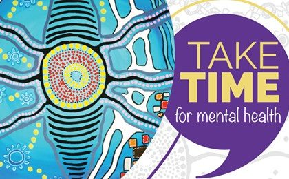 Queensland Mental Health Week 2020