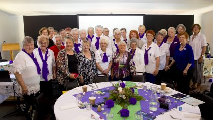 2021 National Conference Older Women's Network